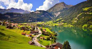 Дни на Швейцария