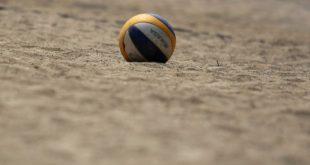 Турнир по плажен волейбол
