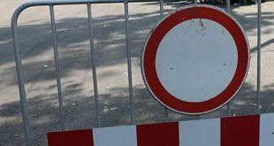 пътен знак