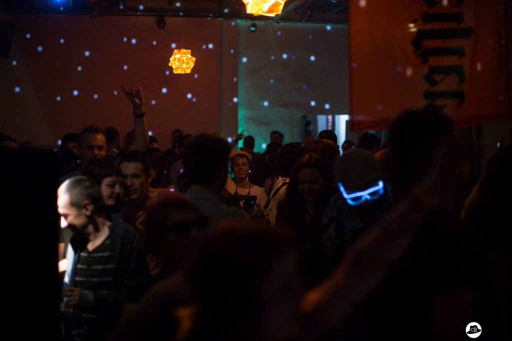 нощен градски фестивал в София
