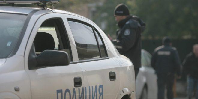 убийство на жена в София
