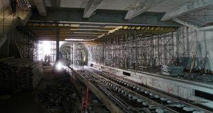 метростанции