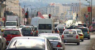 Трафик в София