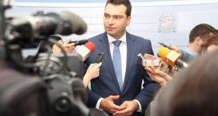 Калоян Паргов - БСП иска оставката на Фандъкова