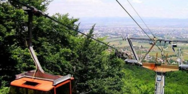 лифт - Витоша