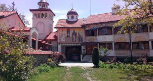Света Петка - манастир
