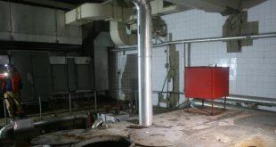 подземие на мавзолея