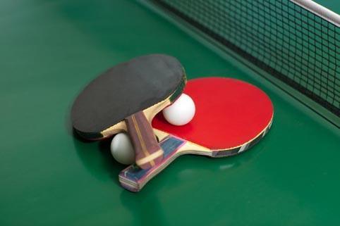 Мини тенис на маса играете в детски градини в рай ... - Stolica.bg