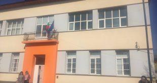 ремонт на училище Христо Ботев в Обеля