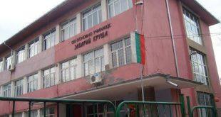 училище Захари Круша