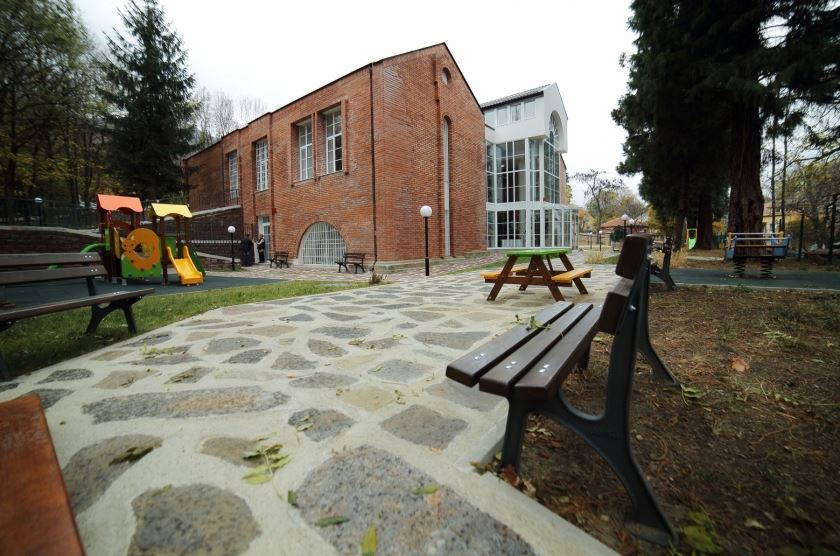 112 детска градина в Бояна