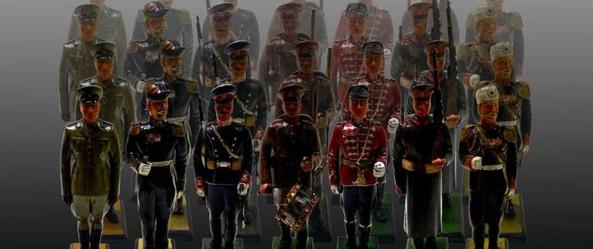 Военноисторически музей - изложба