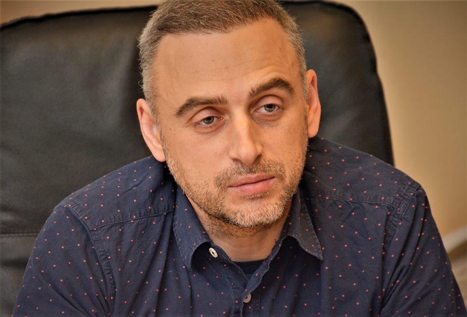 районнен кмет на Витоша