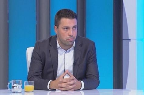 зам.кметът Евгени Крусев