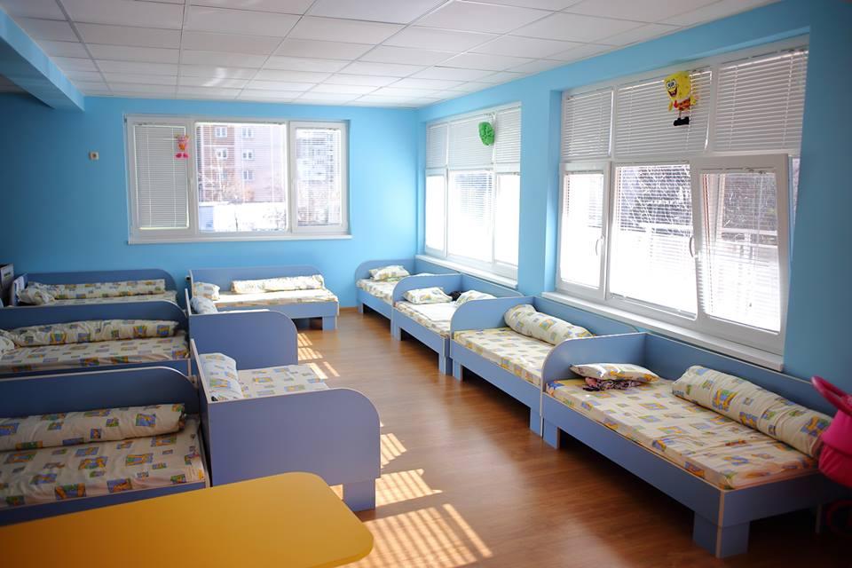 Детска градина в Младост