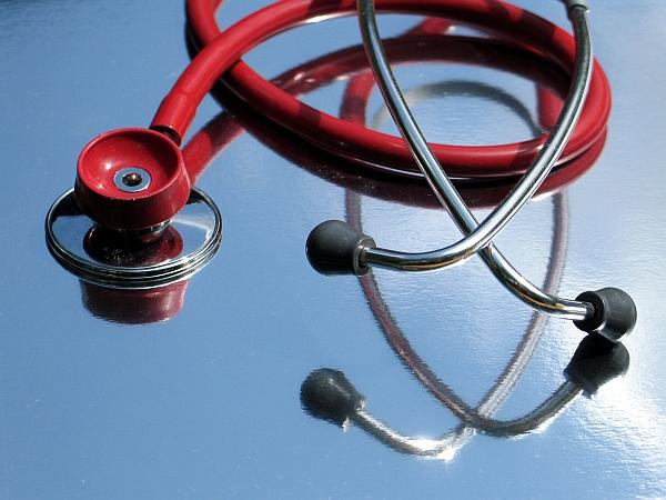 лекарска слушалка