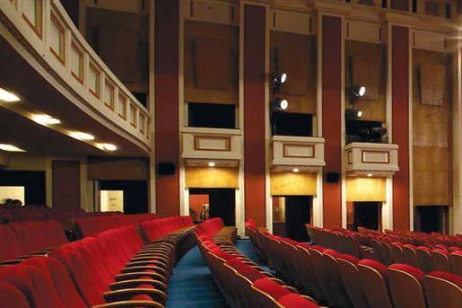Музикалния театър