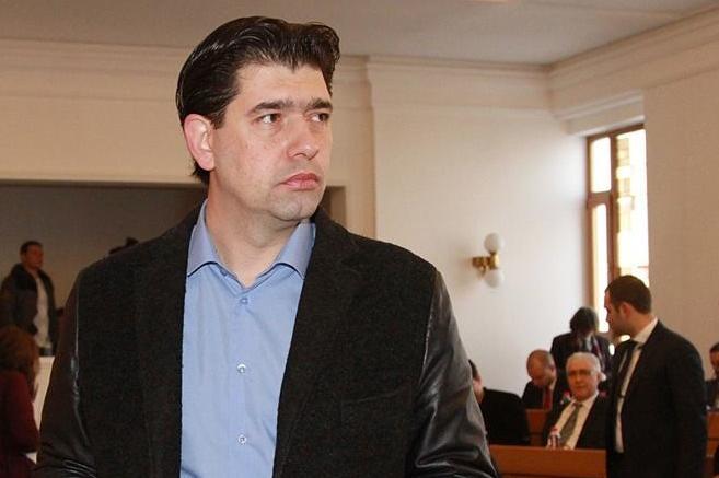 Иван Таков
