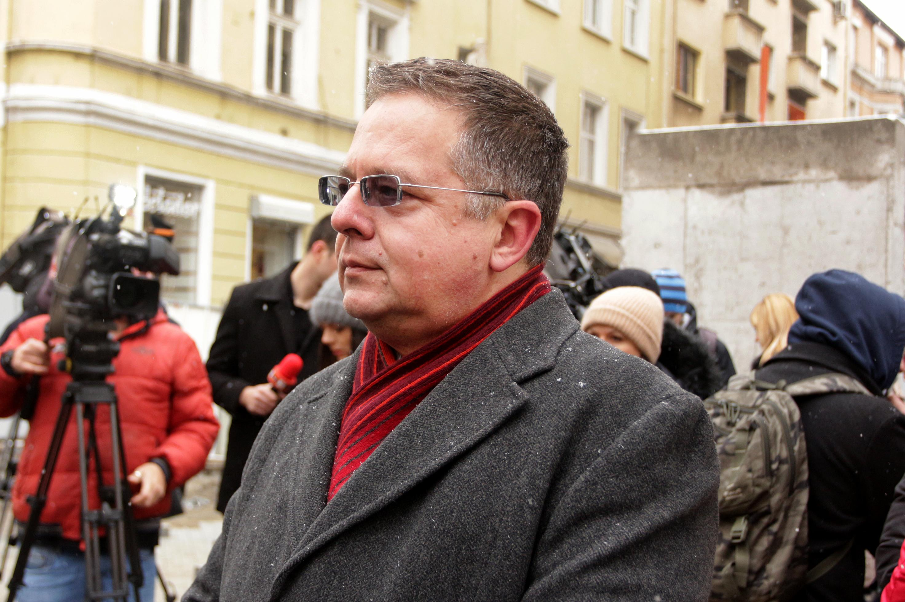 Дончо Барбалов