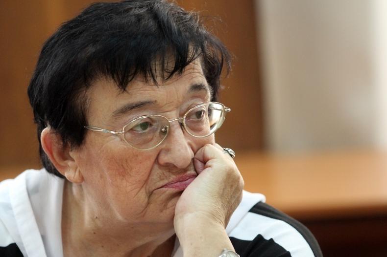 икономистът Мика Зайкова
