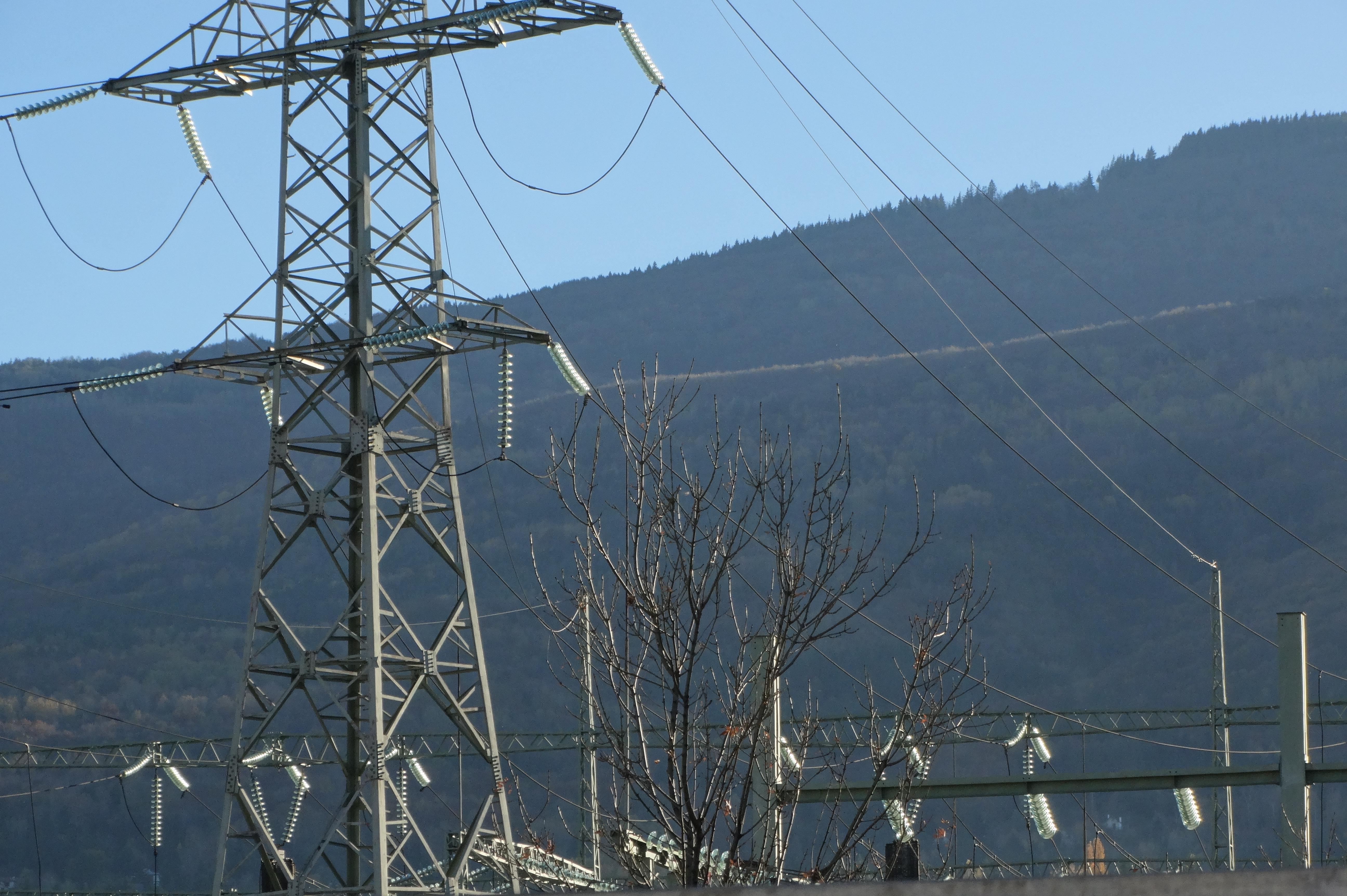 Спиране на ток