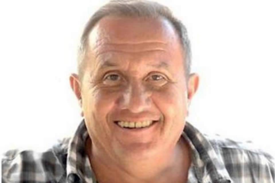 Димитър Туджаров-Шкумбата