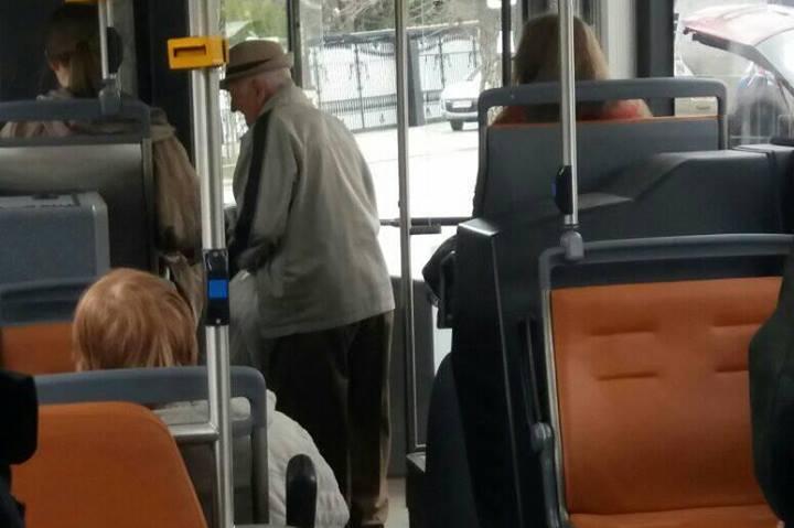 Нов автобус по линиите 45 и 48