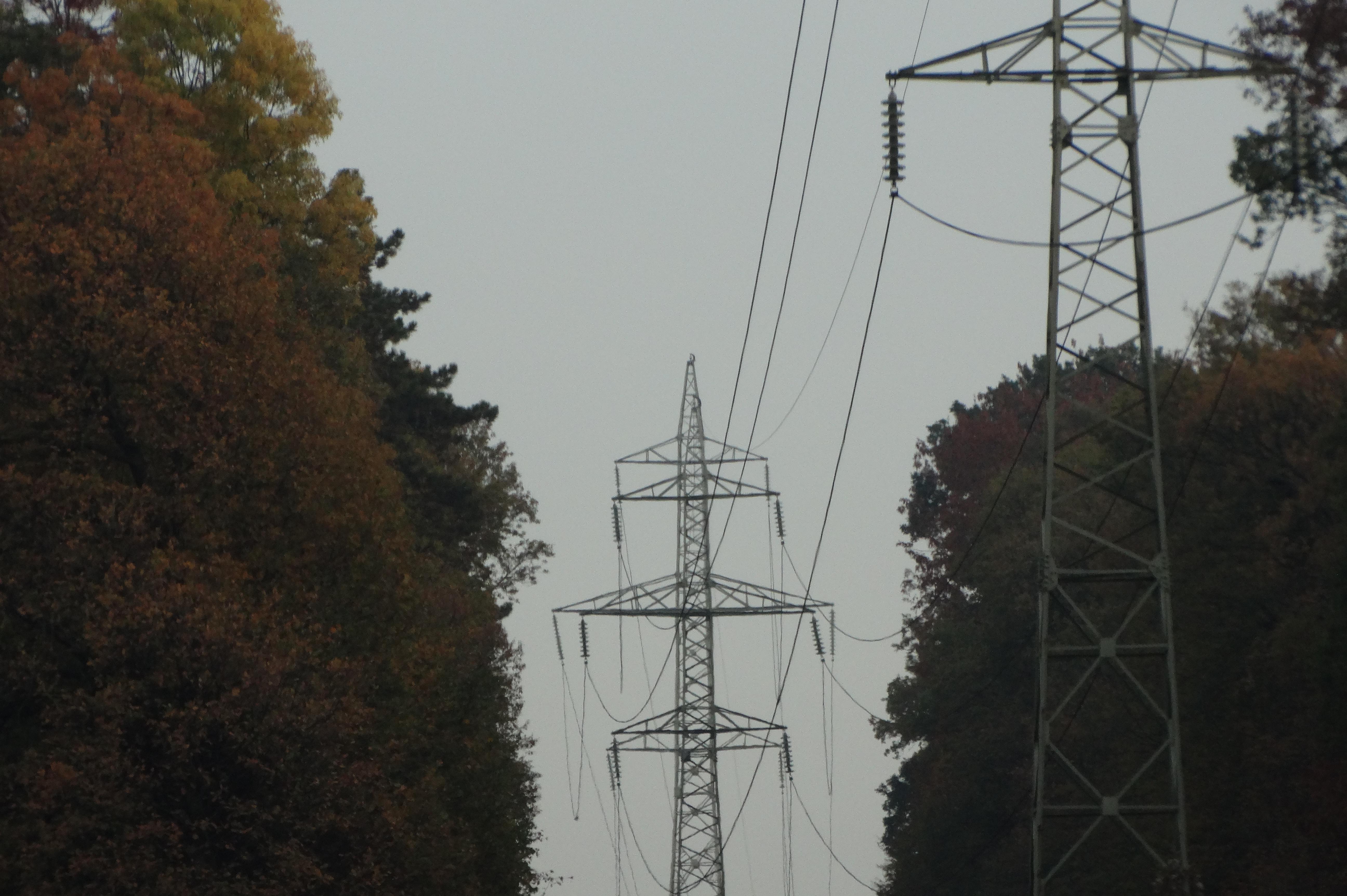 Спиране на тока в София