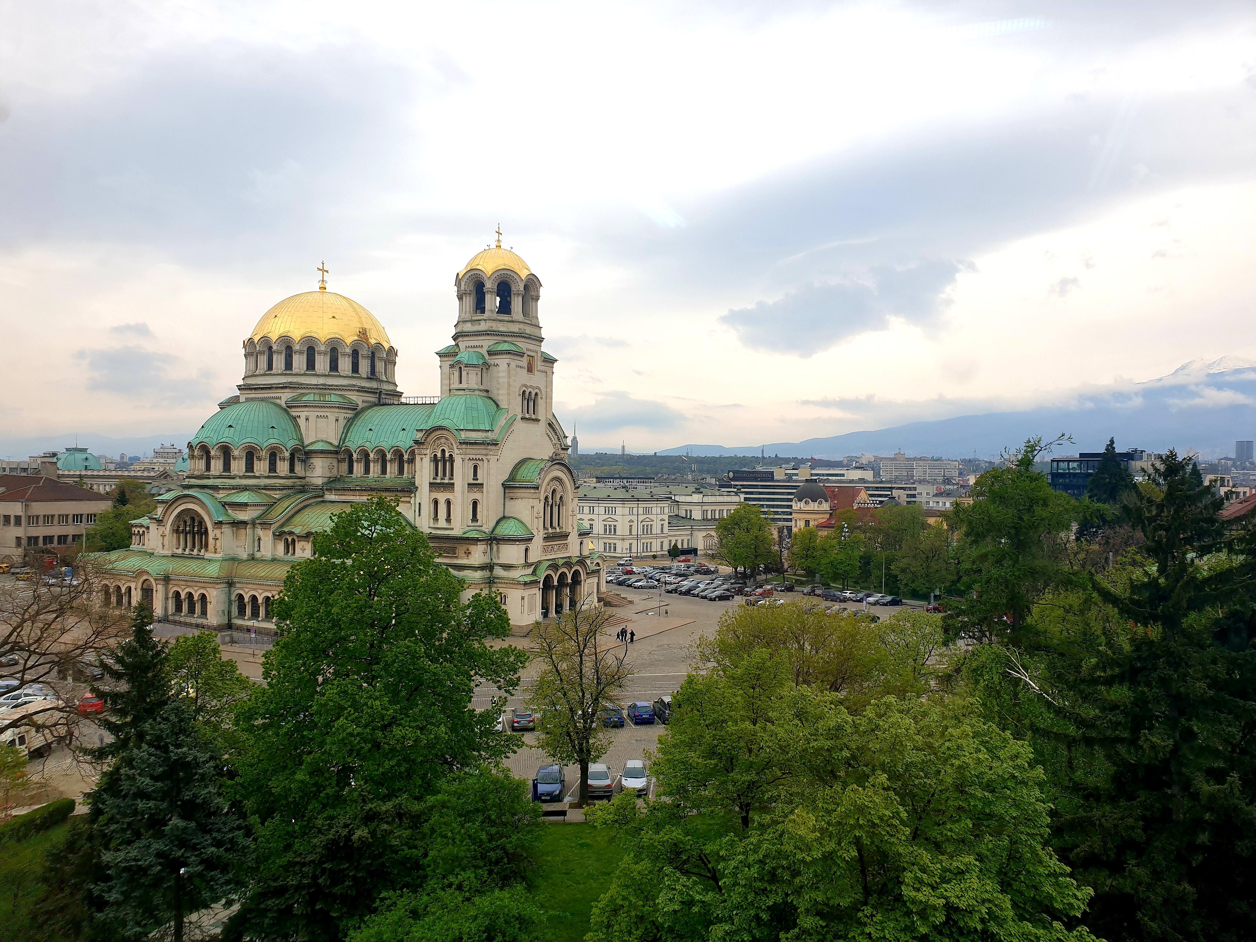 Снимка: Столица.bg