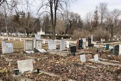 гробища, листа
