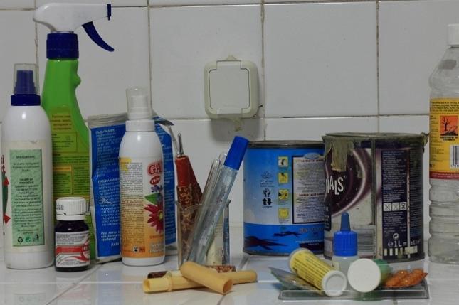 Пункт за отпасни отпадъци