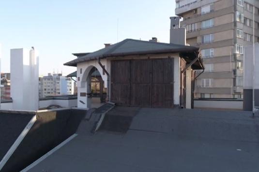 Терасата на Георгиев