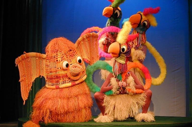 Столичен Куклен Театър