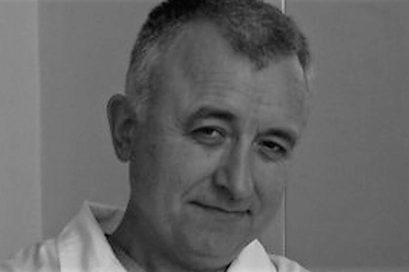 Доктор Миряновски