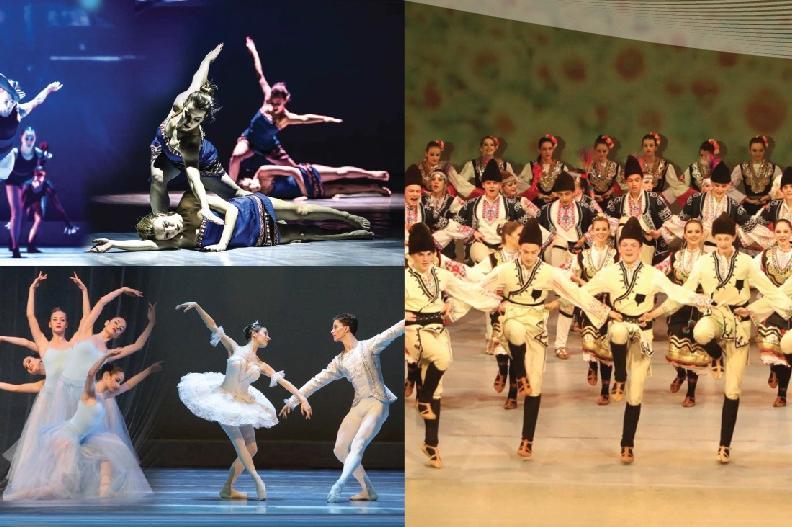 Националното училище за танцово изкуство – София