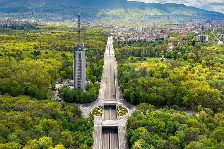 Тв кулата на Драган Цанков
