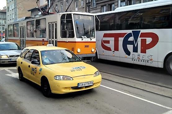 Трамвай 18