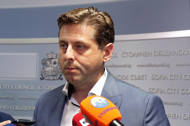 Зафир Зарков