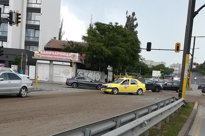 Мръсен булевард