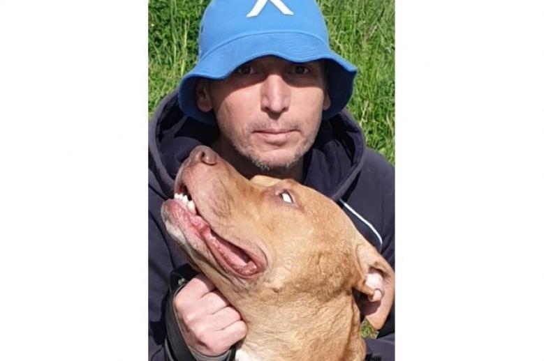Собственика на кучето-убиец