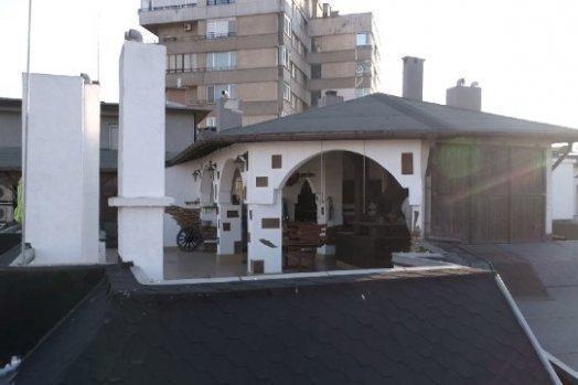 Терасата на Пламен Горанов