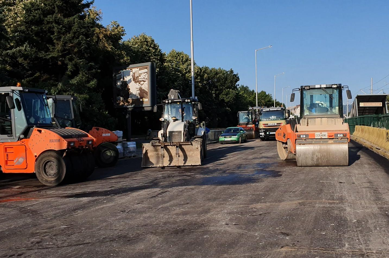 асфалтиране