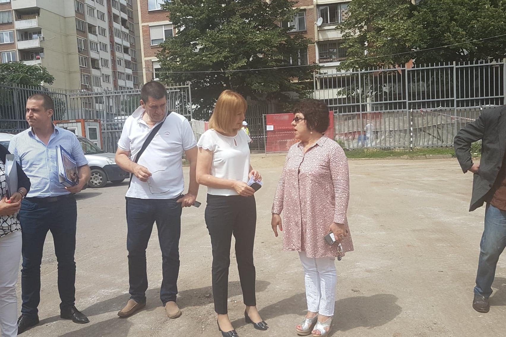 30-о училище Братя Миладинови