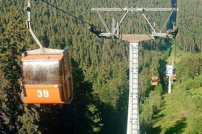 Лифтове на Витоша
