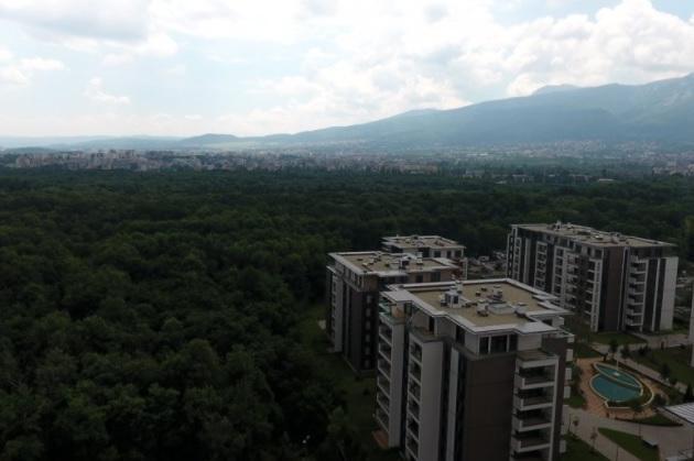 София, наеми, цени на жилища
