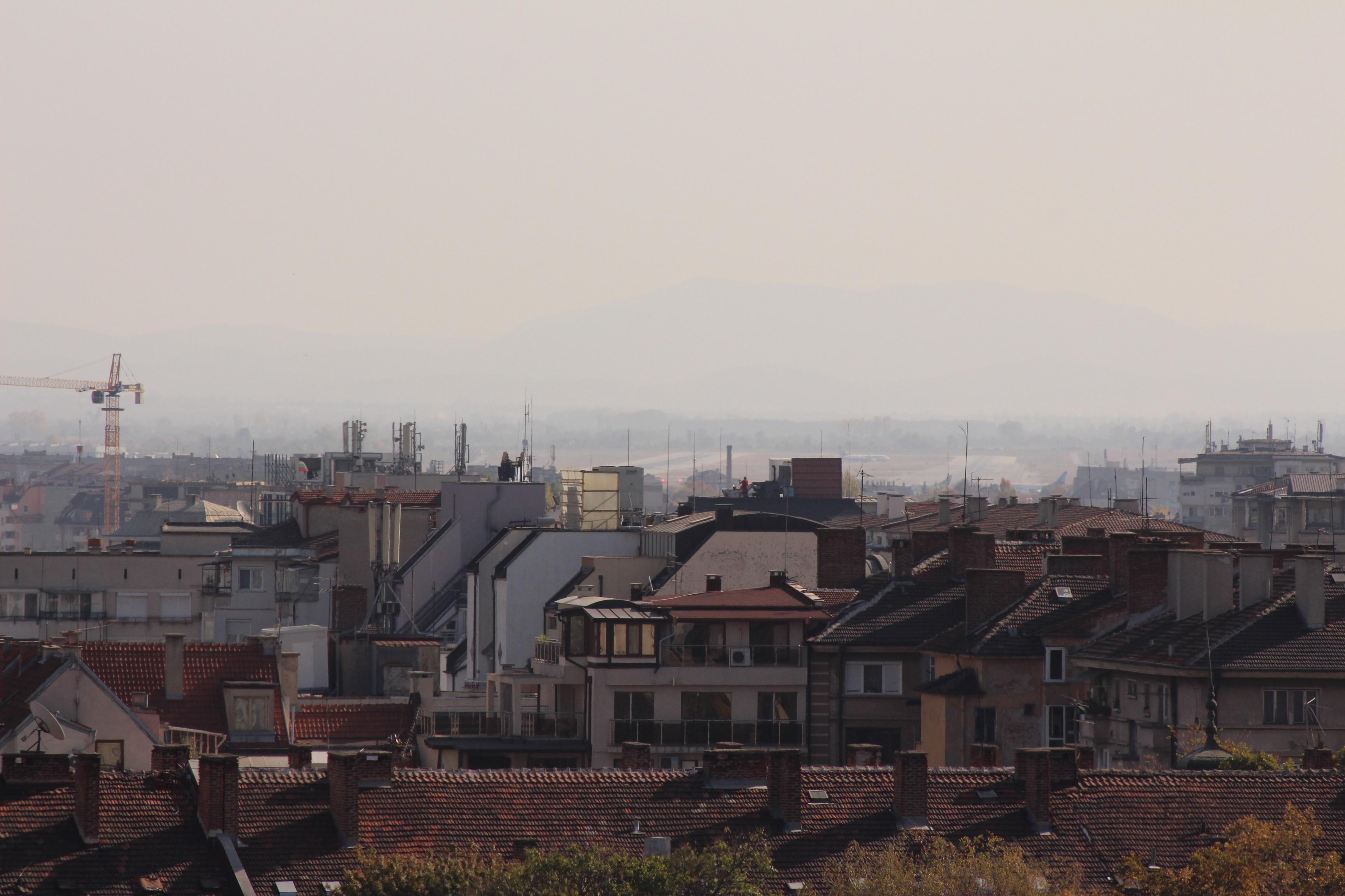 Строителни предприемачи в София