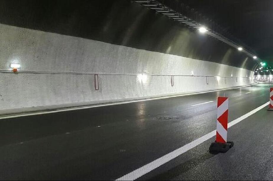 Тунел Витиня на магистрала Хемус