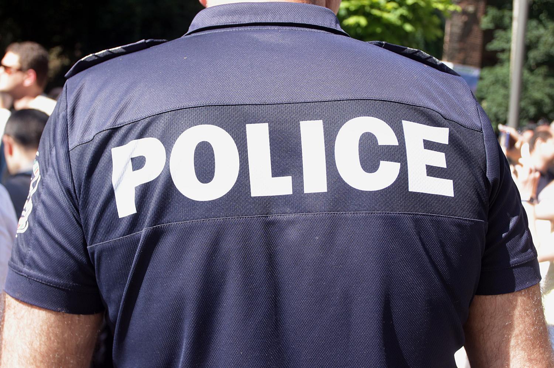 арести