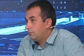 Кметът на Илинден Иван Божилов