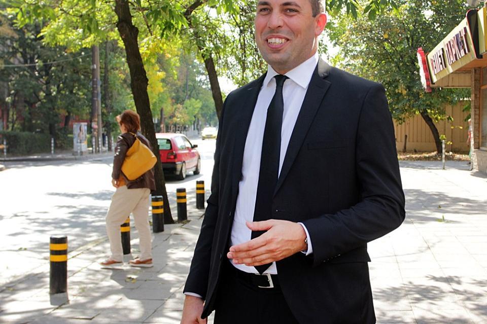 Тръгна делото срещу Евгени Крусев